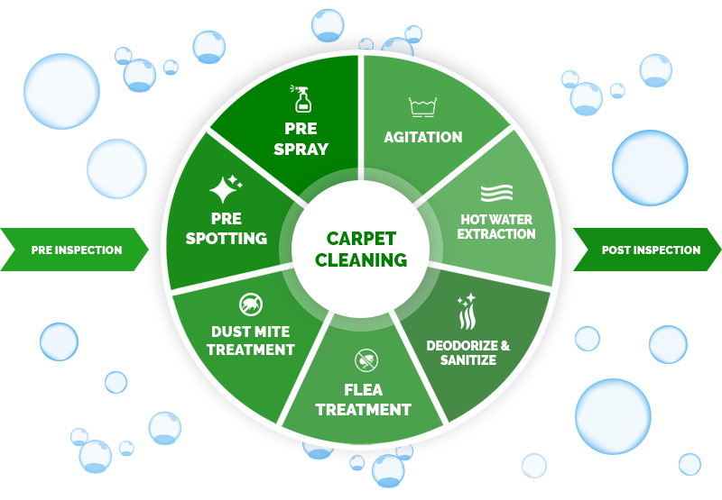 Carpet Cleaner Wakefield Images Custom Creations