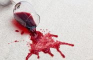 wine-spills Carpet Cleaning