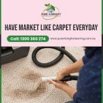 Some DIY Carpet Cleaning Tips