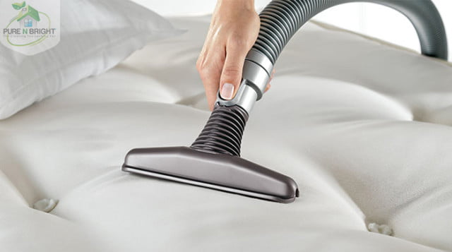 beds and mattresses cleaning tips