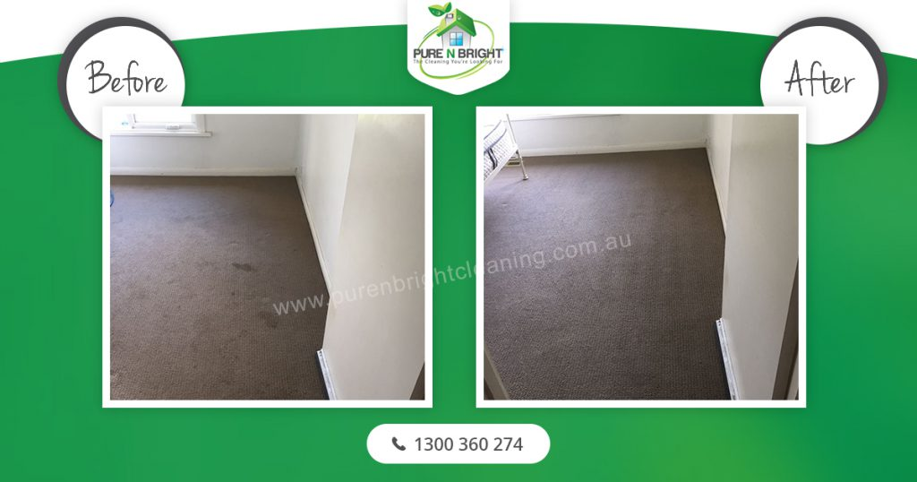 Carpet Cleaning Mornington