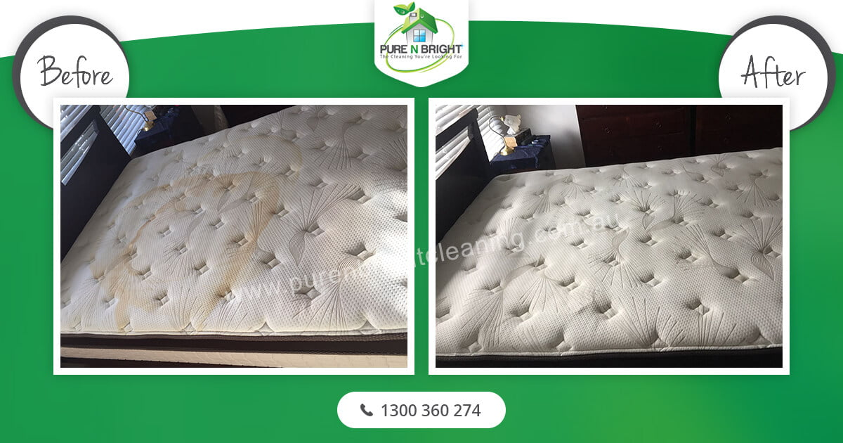 1.Mattress-Cleaning-Melbourne Mattress Cleaning