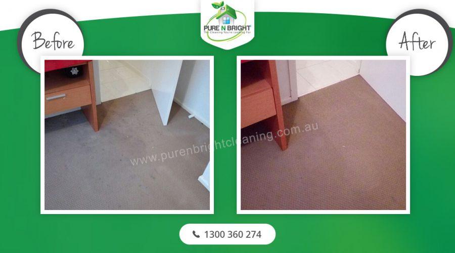 Carpet Floor Cleaning Melbourne