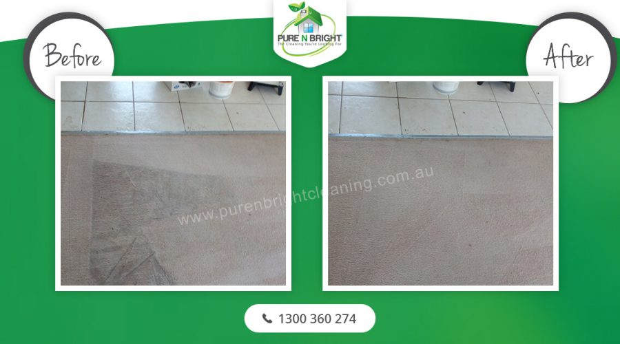 Melbourne Carpets Cleaning