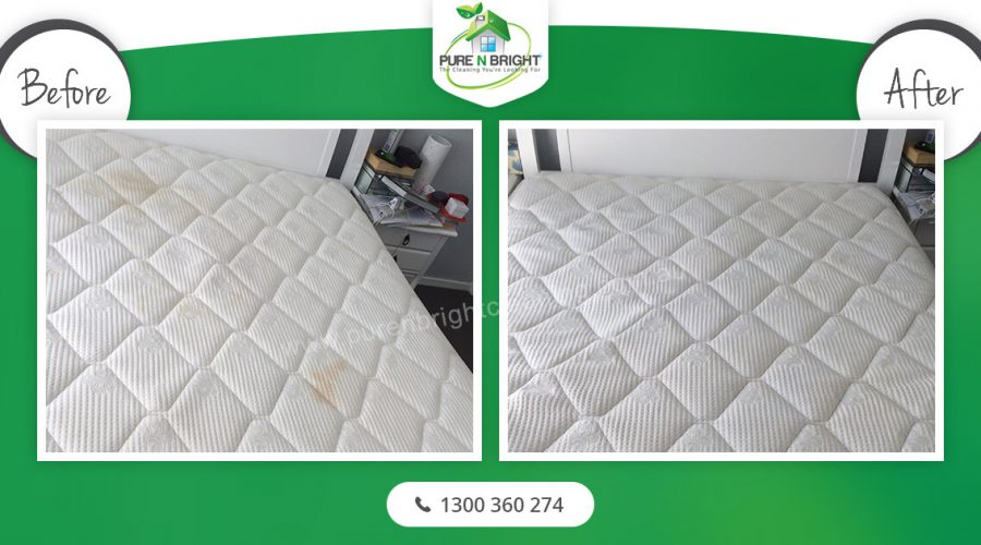 Melbourne Mattress Cleaning
