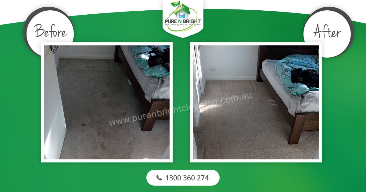 bedroom-floor-cleaning Carpet Cleaning Gallery Album