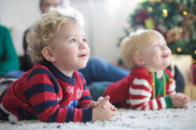 carpet Make Your Carpet Christmas Ready with These Spectacular Tips