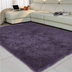 Synthetic Rugs