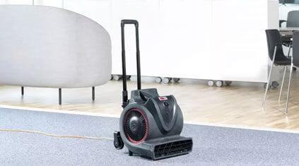 air-moving-carpet-dryer