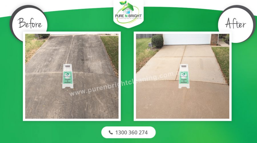 Pressure Cleaning Gallery