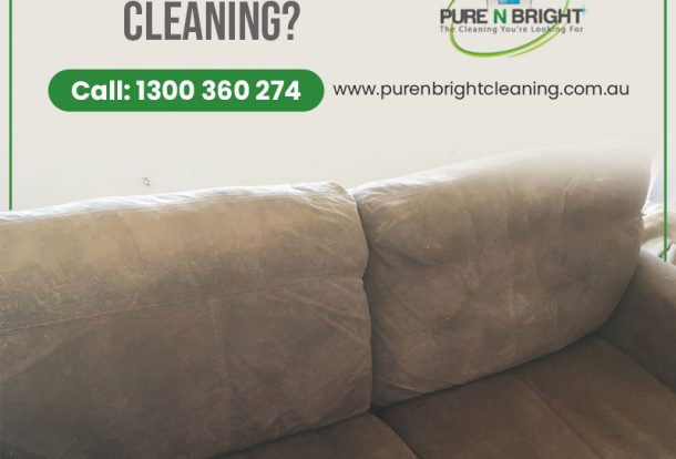 upholstery cleaning.