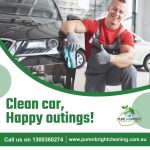car cleaning experts