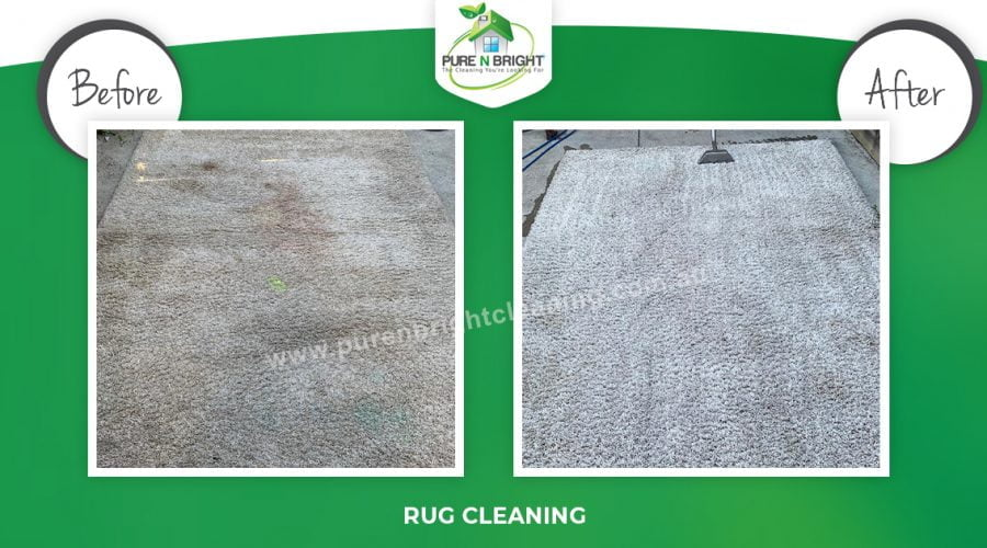 Rug Claning