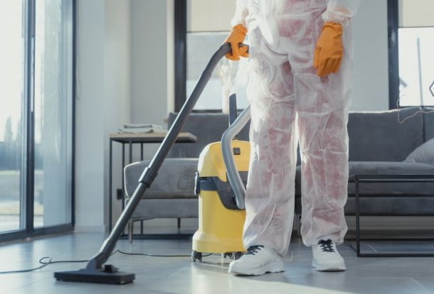 Why You Should Have Your Tiles and Grout Professionally Cleaned?