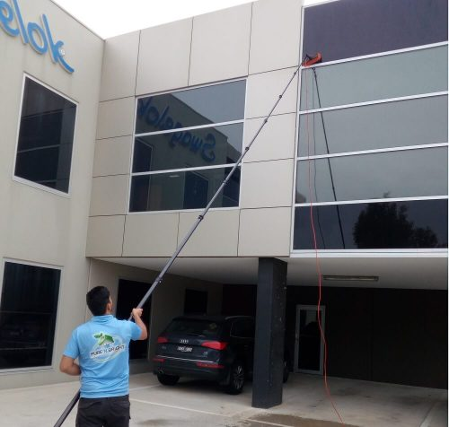 window cleaners in melbourne